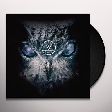 VAK ARGUMENT WITH THE DISEASE Vinyl Record