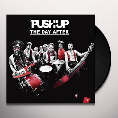 PUSH UP DAY AFTER Vinyl Record