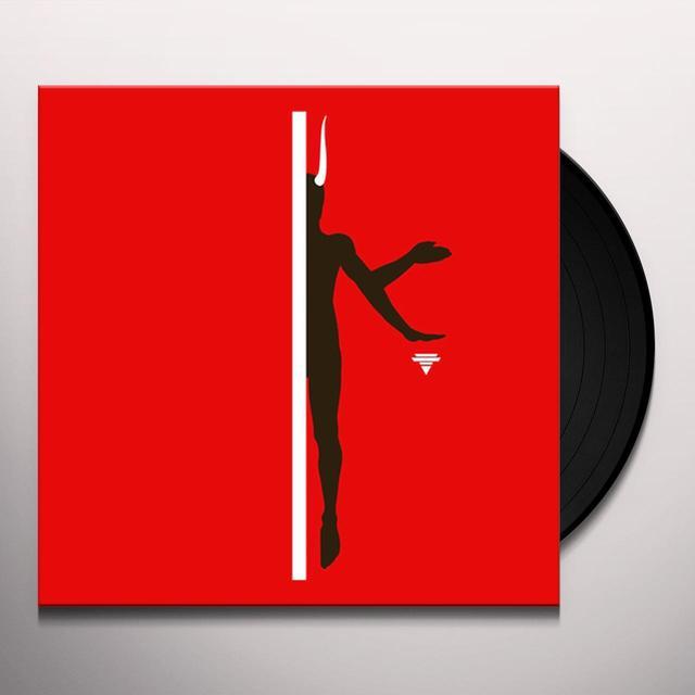 Mastery VALIS Vinyl Record