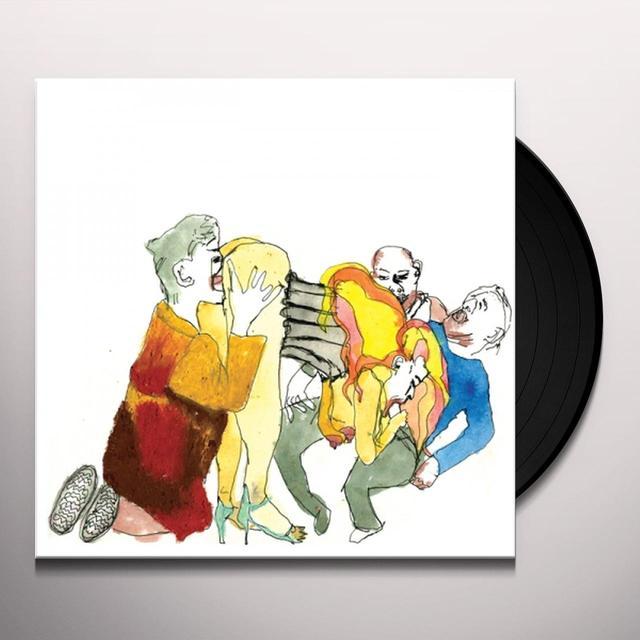 Sarah Mary Chadwick 9 CLASSIC TRACKS Vinyl Record