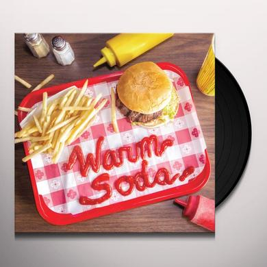 Warm Soda SYMBOLIC DREAM Vinyl Record