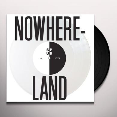 Spur NOWHERELAND Vinyl Record