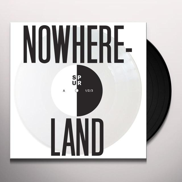 Spur NOWHERELAND Vinyl Record