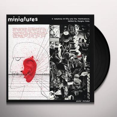 MINIATURES / VARIOUS Vinyl Record