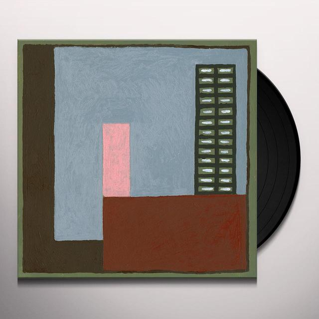 SENYAWA MENJADI Vinyl Record
