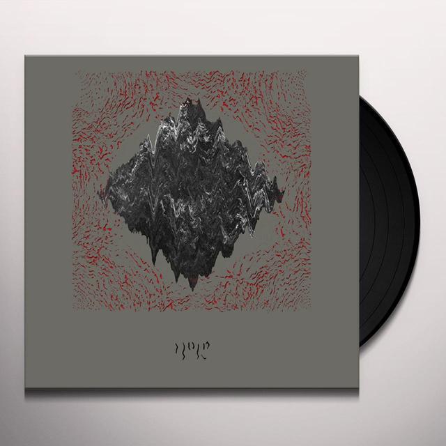 James Welburn HOLD Vinyl Record