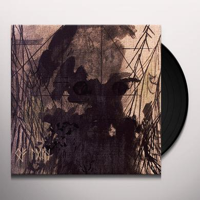 GHOLD OF RUIN Vinyl Record