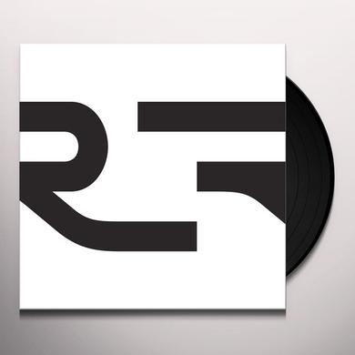 Alva Noto XERROX 3 Vinyl Record