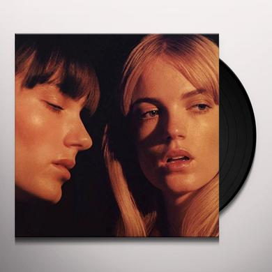 Say Lou Lou LUCID DREAMING Vinyl Record