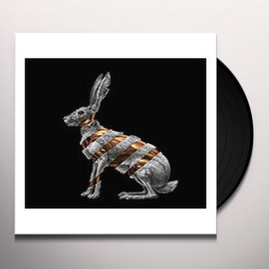 San Fermin JACKRABBIT Vinyl Record - UK Import