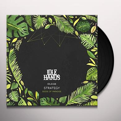 Strategy SEEDS OF PARADISE Vinyl Record