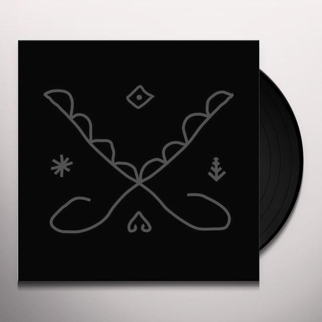 XIII NO (THE RELATIVE EFFECT OF EXPLICATION) Vinyl Record