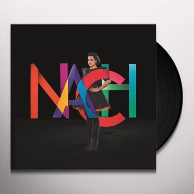 Nach SAME Vinyl Record