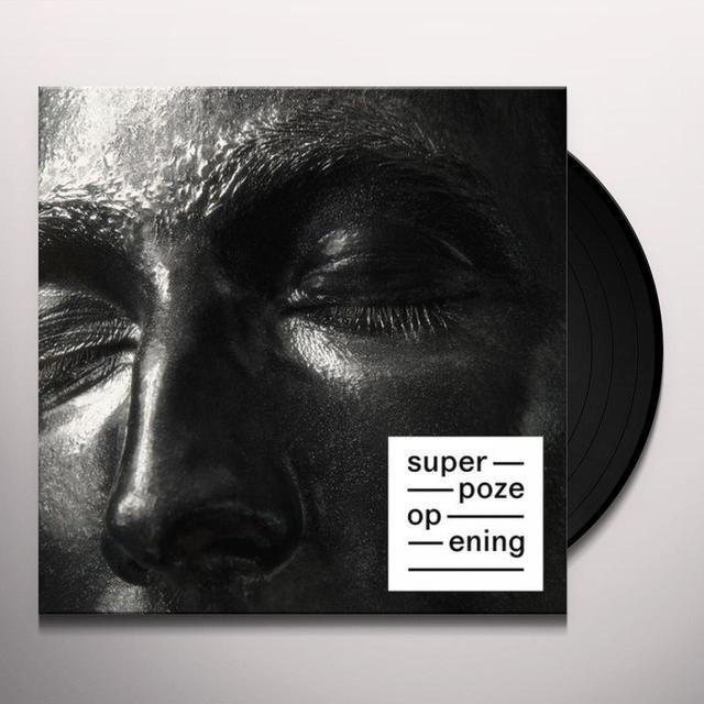 Superpoze OPENING Vinyl Record
