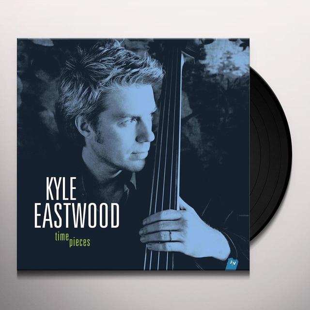 Kyle Eastwood TIME PIECES (FRA) Vinyl Record