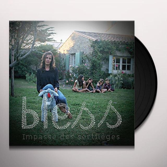 Bless IMPASSE DES SORTILEGES / INCLUS COUPO (FRA) Vinyl Record