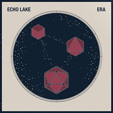 Echo Lake ERA / INCLUS COUPON MP3 Vinyl Record