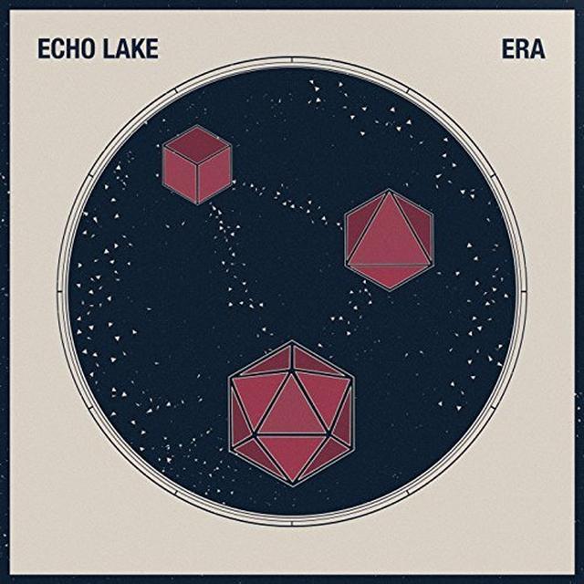Echo Lake ERA / INCLUS COUPON MP3 Vinyl Record