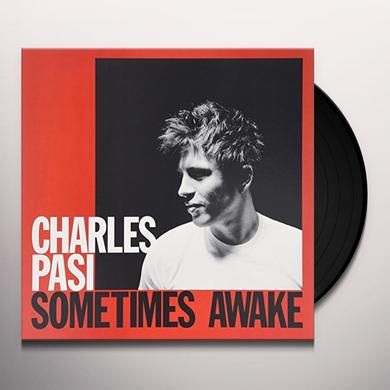 Charles Pasi SOMETIMES AWAKE Vinyl Record