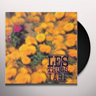 Les Thugs I.A.B.F. (FRA) Vinyl Record