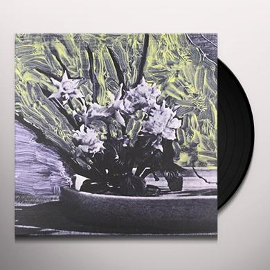 WHITE WALLS Vinyl Record - Australia Import