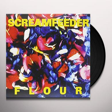 SCREAMFEEDER FLOUR Vinyl Record