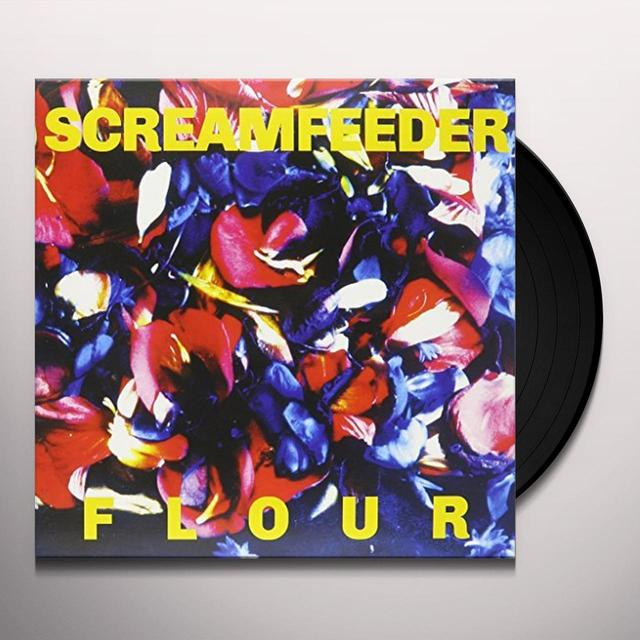 SCREAMFEEDER