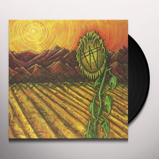 FREAK WAVE DON'T LET ME DOWN Vinyl Record