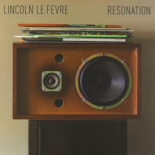LINCOLN LE FEVRE RESONATION Vinyl Record