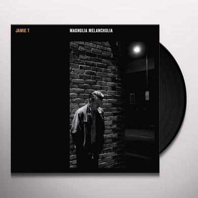 Jamie T MAGNOLIA MELANCHOLIA Vinyl Record - UK Release