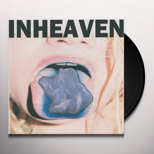 INHEAVEN REGENERATION Vinyl Record - UK Import