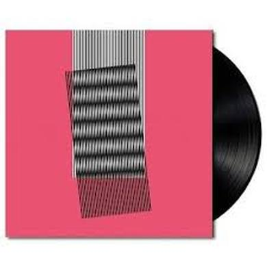 Hot Chip WHY MAKE SENSE? Vinyl Record - UK Release