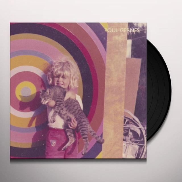 Poul Gernes UNTITLED Vinyl Record