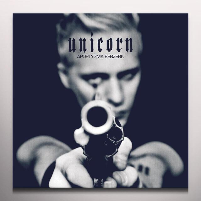 Apoptygma Berzerk UNICORN Vinyl Record - Colored Vinyl