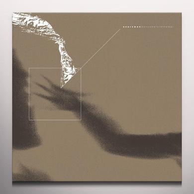 AZAR SWAN DANCE BEFORE THE WAR Vinyl Record - Clear Vinyl