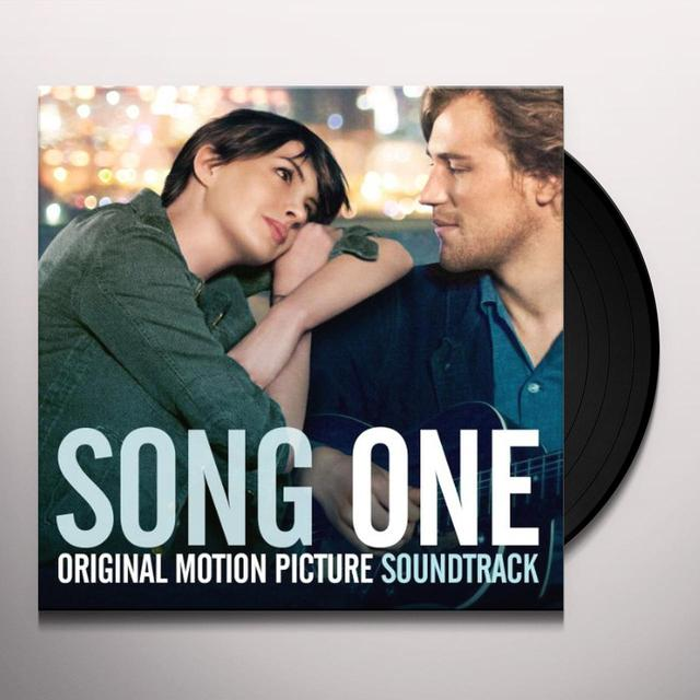 SONG ONE / O.S.T. Vinyl Record