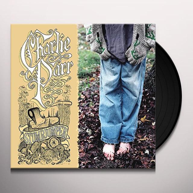 Charlie Parr STUMPJUMPER Vinyl Record