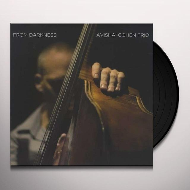 Avishai Cohen FROM DARKNESS Vinyl Record