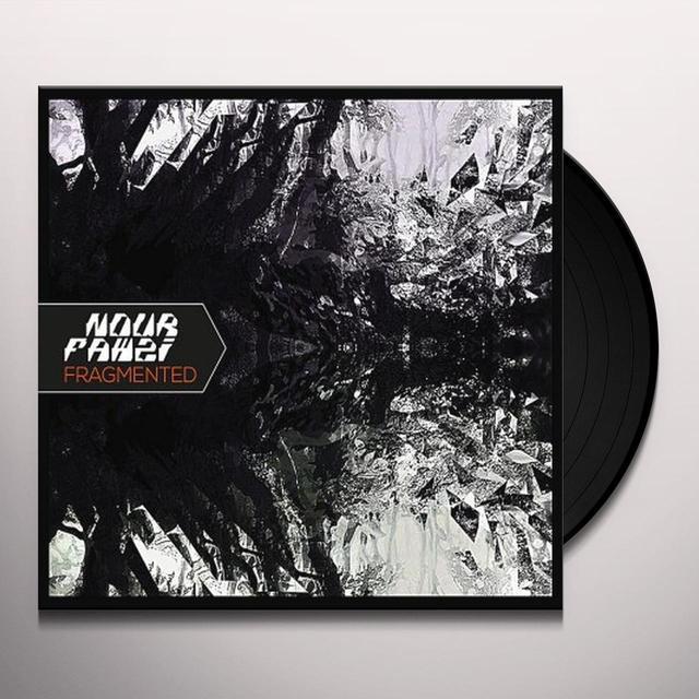 NOUR FAWZI FRAGMENTED Vinyl Record
