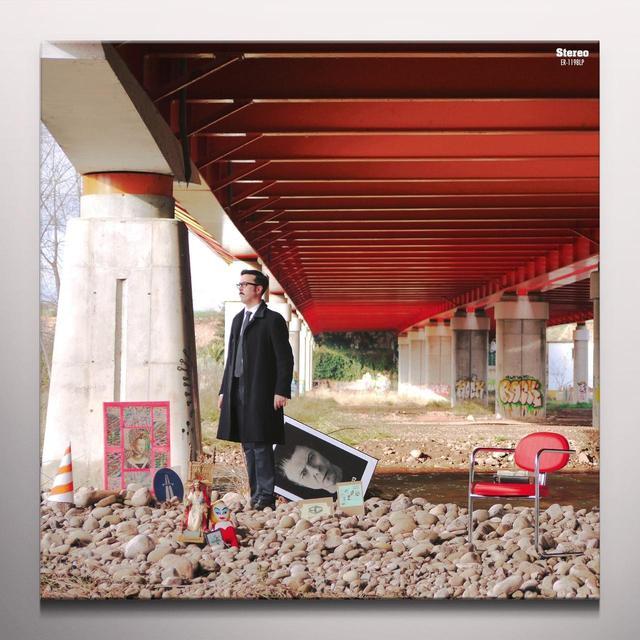 SAGRADO CORAZON DE JESUS LOCUS AMAENUS Vinyl Record