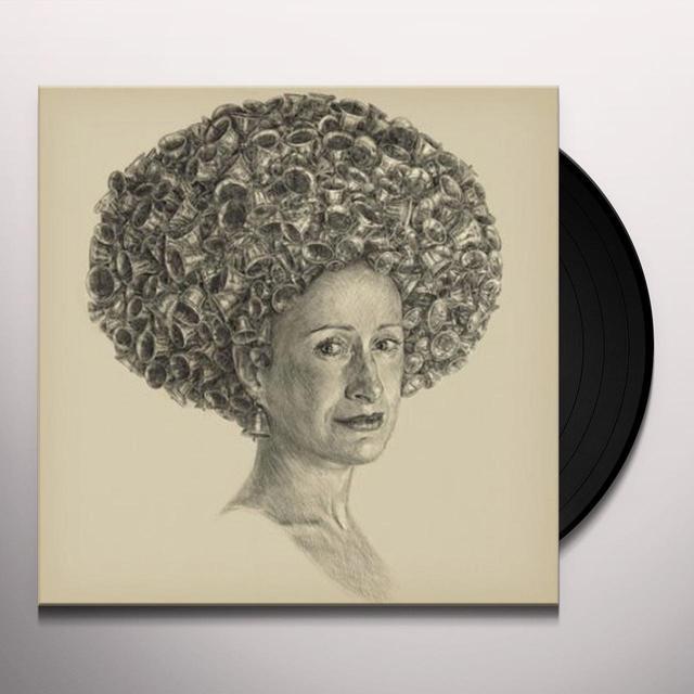 Single REA DEL RITMO Vinyl Record