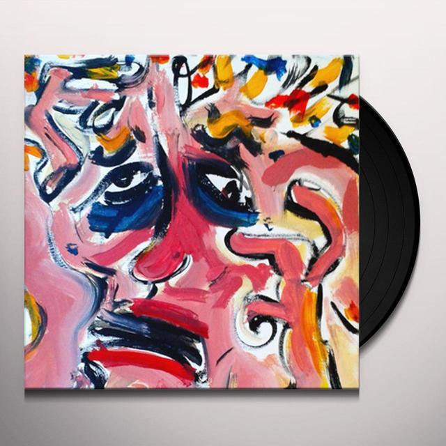 EXTREMO NIHILISMO EN BARCELONA Vinyl Record - UK Import