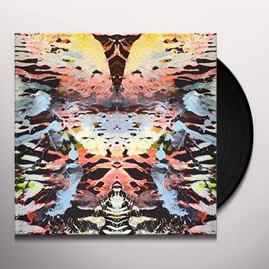 LOST DAWN Vinyl Record - UK Import