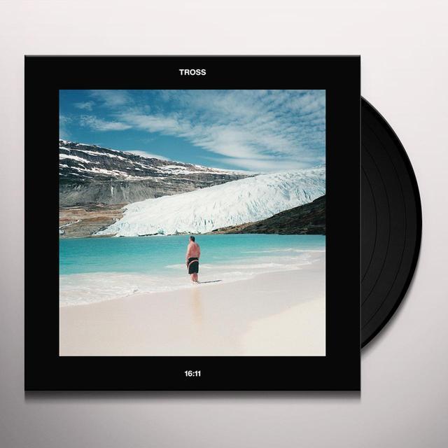 Tross 16:11 Vinyl Record - UK Import