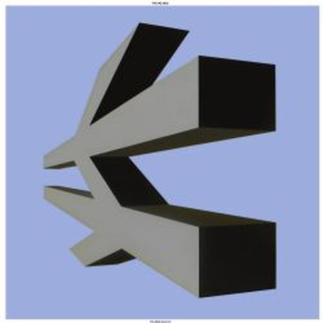 PRE NEW MALE EUNUCH: LIMITED VINYL EDITION Vinyl Record