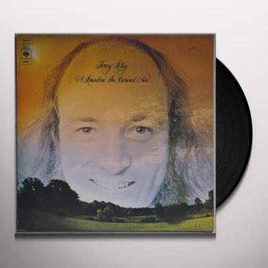 Terry Riley RAINBOW IN CURVED AIR: REMASTERED Vinyl Record