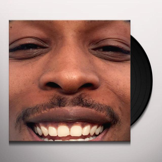 JME INTEGRITY Vinyl Record - UK Release