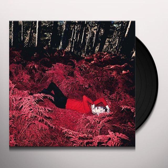 Hero Fisher SLIPSTREAM Vinyl Record - UK Import