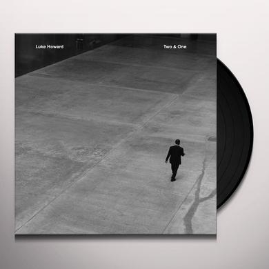 Luke Howard TWO & ONE Vinyl Record