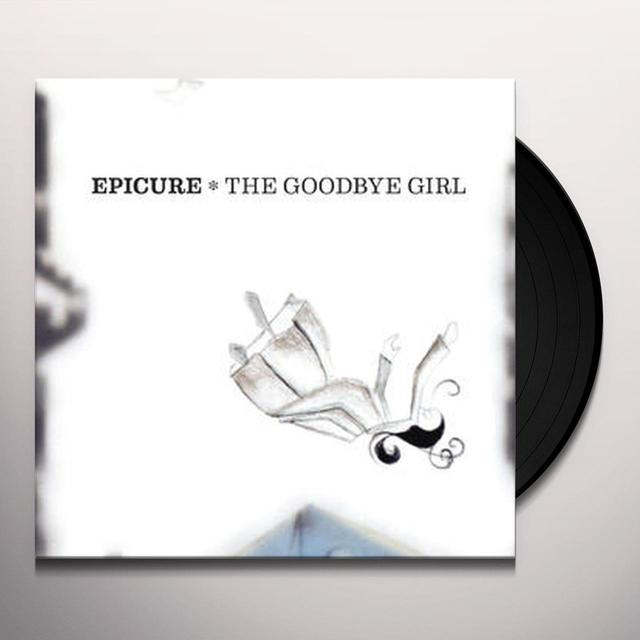 EPICURE GOODBYE GIRL Vinyl Record